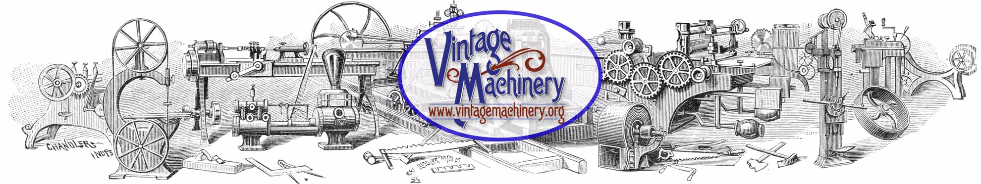 vintagemachinery.org Store